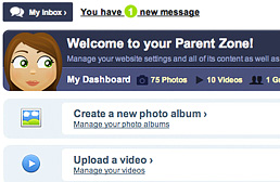 Your Parent Zone