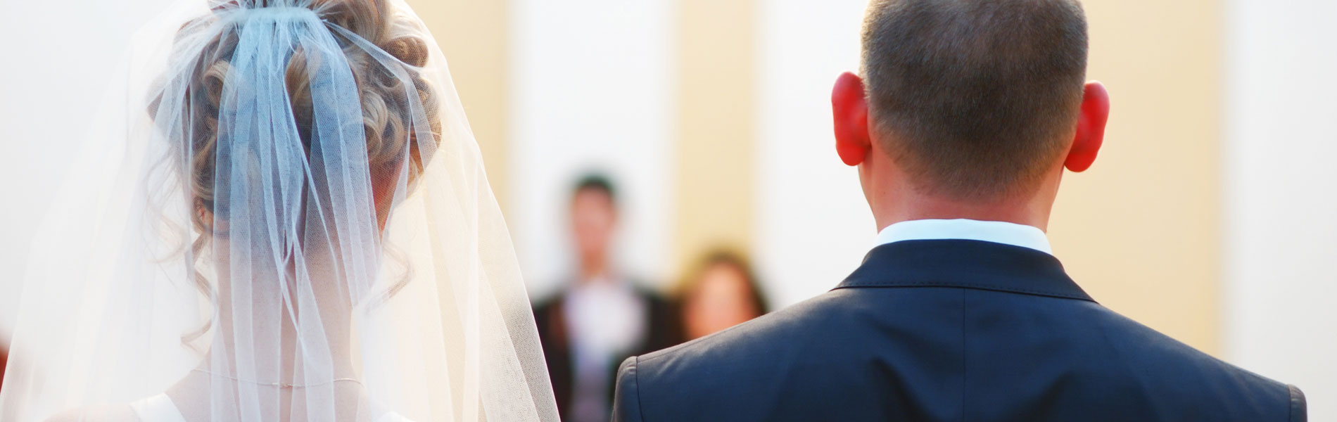 Your private wedding blog